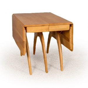 Dining Table Butterfly Drop-Leaf