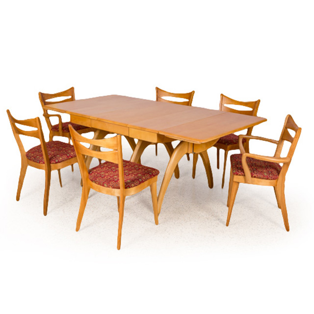 Erfly Drop Leaf Dining Table