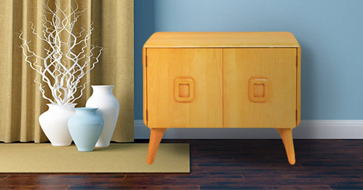 Decorating Your Home With Mid-Century Modern Furniture