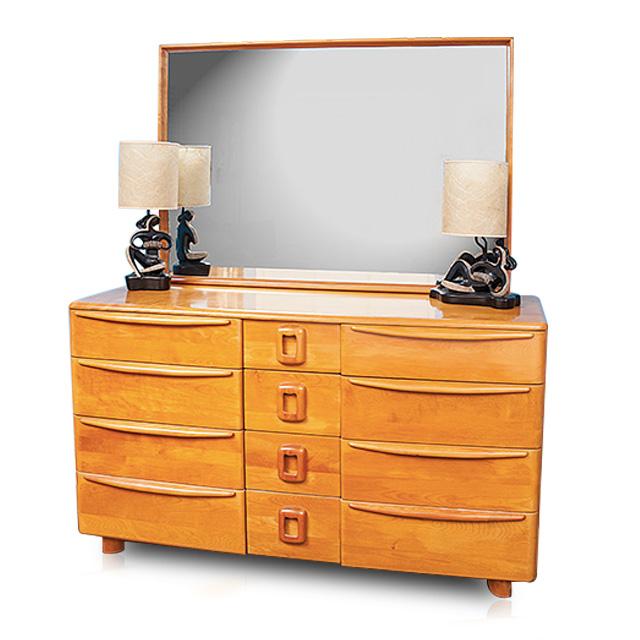 Encore Triple Dresser