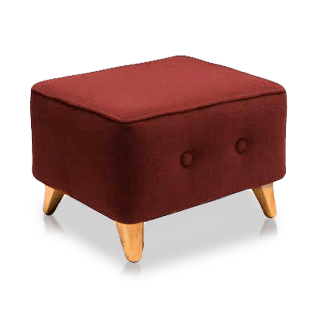 "Ottoman ""The Margaret Collection"""