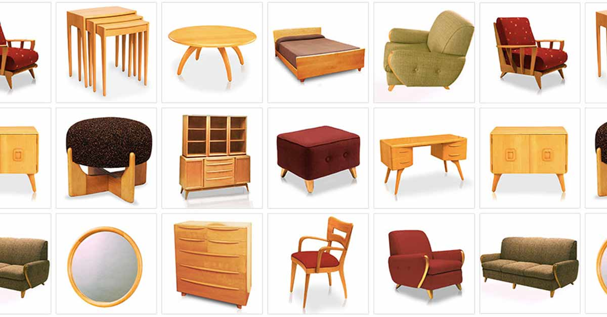 7 Things You Might Not Know About Mid-Century Modern Furniture