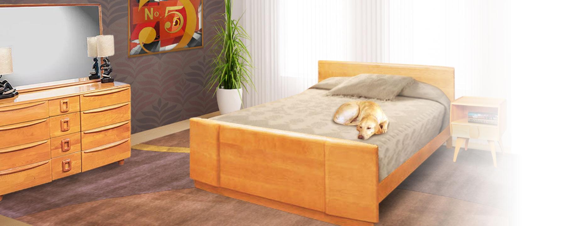 Heywood Wakefield Mid Century Modern Furniture Manufacturer