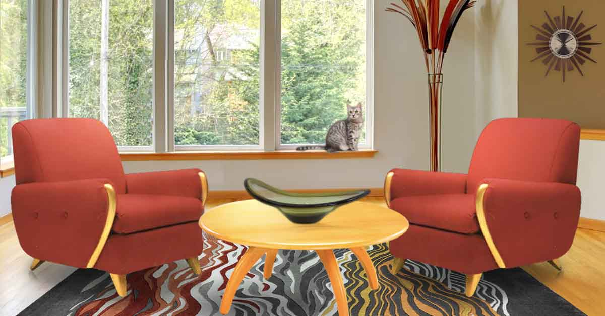 15 Tips for Highlighting Mid-Century Modern Style in Your Home