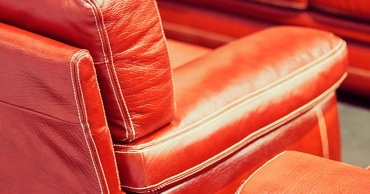 15 Tips About How to Care for Leather Furniture
