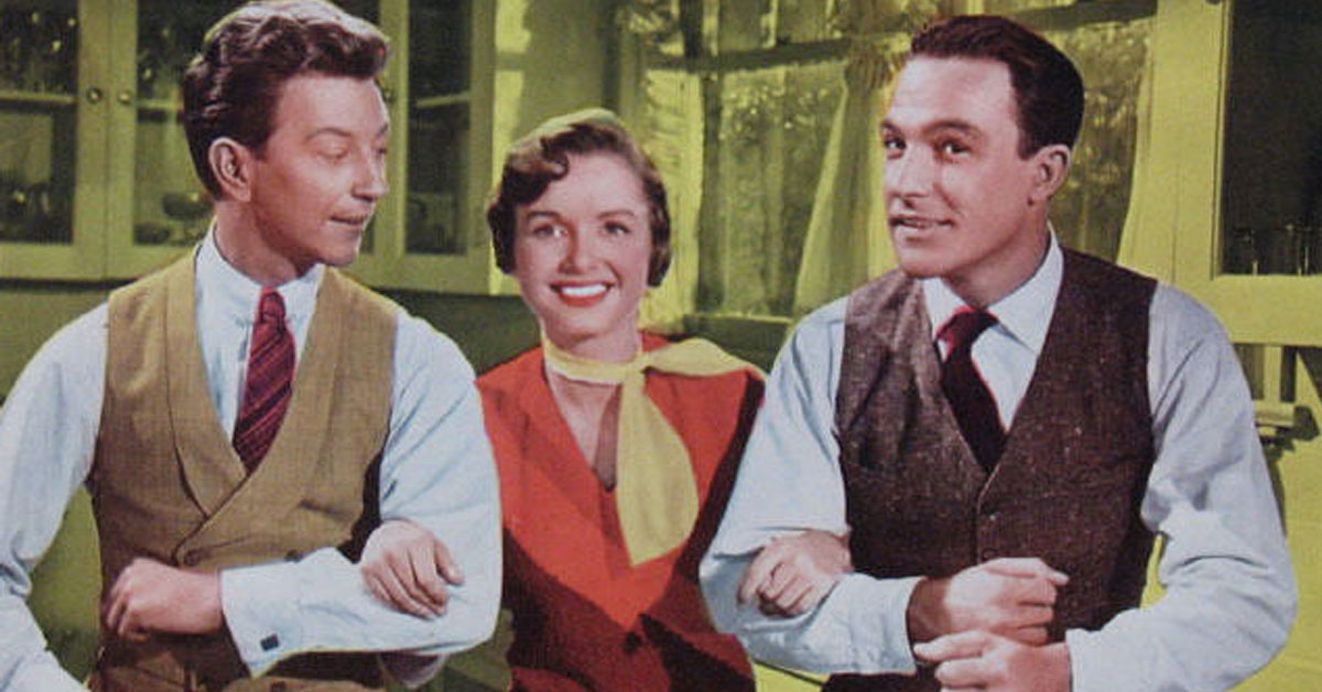 10 Classic Comedy Movies from the 1950s