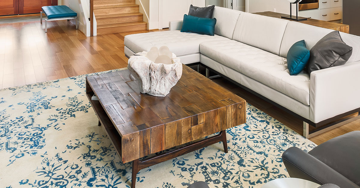 7 Good Reasons to Get Area Rugs for Your Home