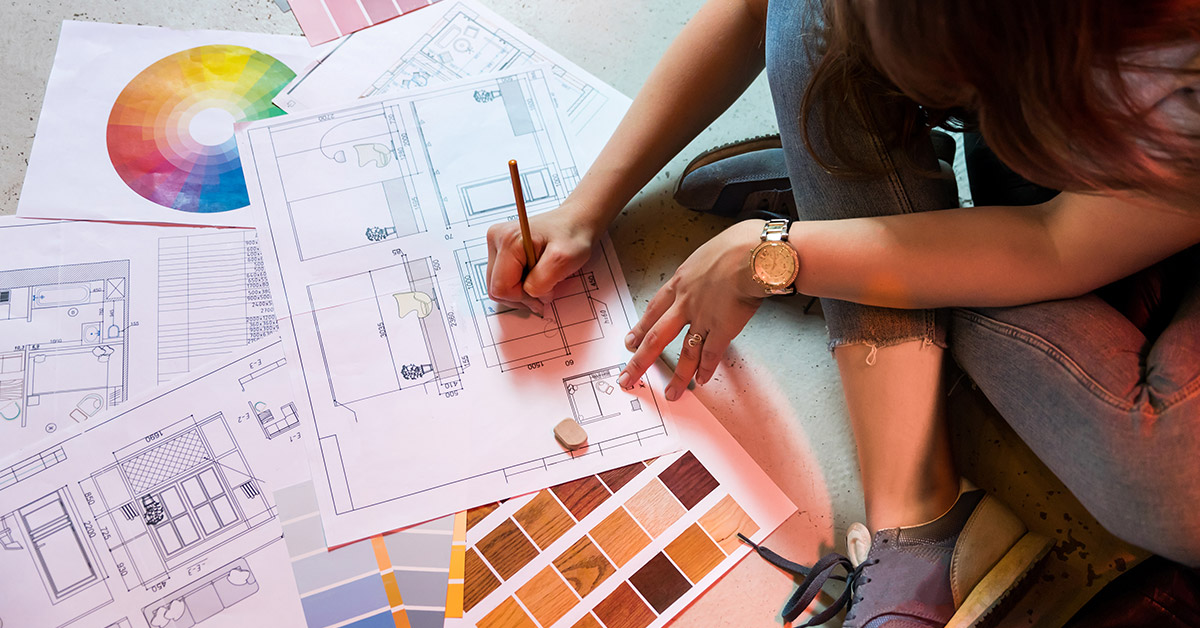 Ask Yourself These Questions Before Planning an Interior Redesign