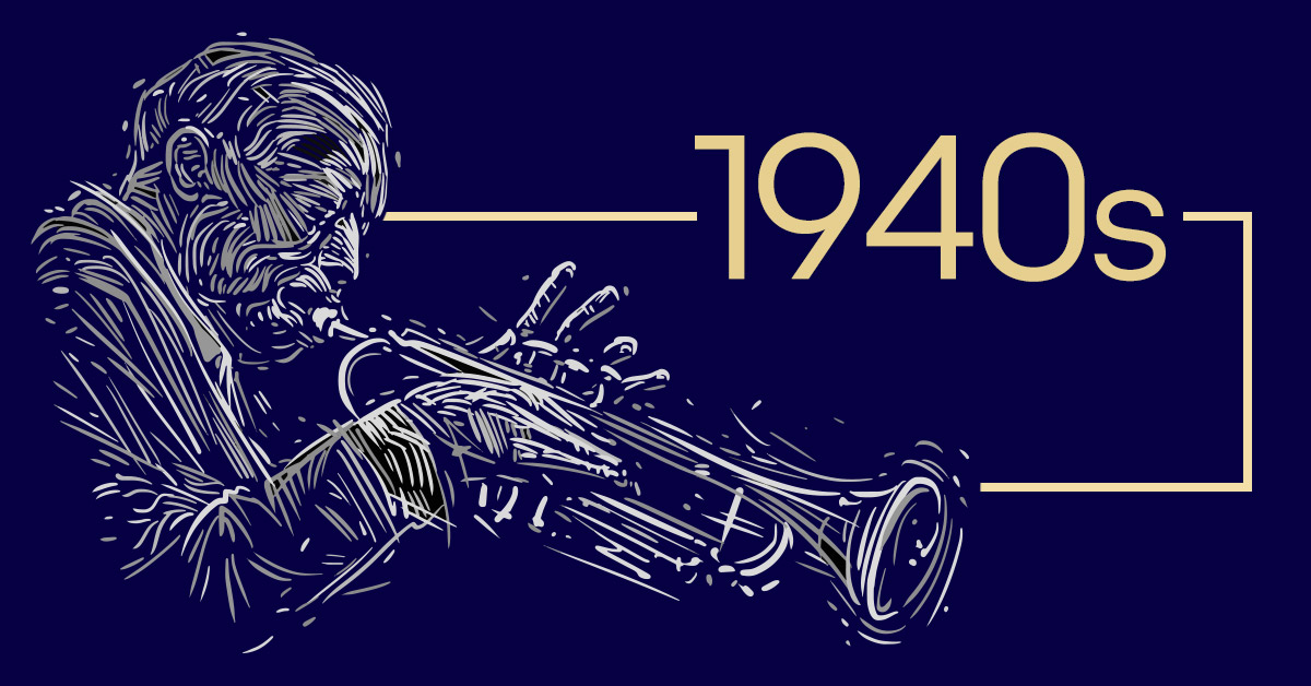 20 of the Most Essential Jazz Recordings from the 1940s