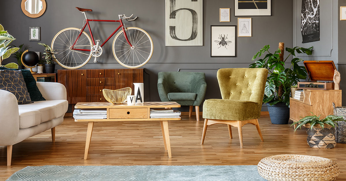 Some Common Living Room Design Mistakes to Avoid