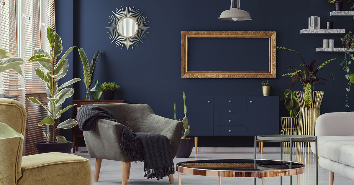 7 Cliché Design and Décor Rules You Can Break at Home