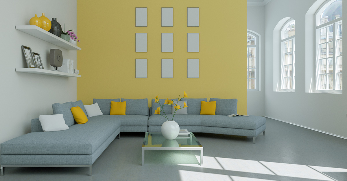 Quick Tips to Make A Room Feel Brighter and Cheerier